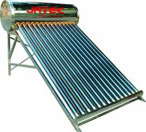 Máy năng lượng mặt trời Jatec 1618I (160L)