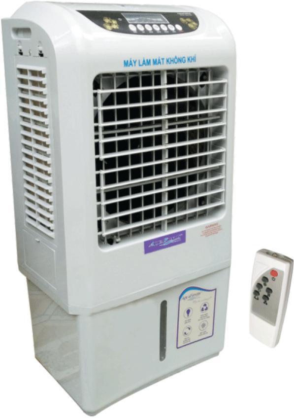 Quạt điều hòa không khí Aqua 35R (có remote)