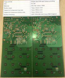 XPC Single Side PCB