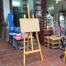 Cho thuê giá vẽ tranh