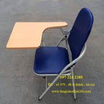 ghế liền bàn GLB02