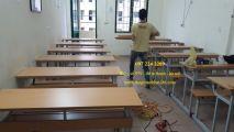 bàn ghế học sinh BHS001