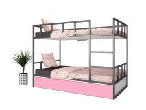 giường tầng  sắt GTSTE01