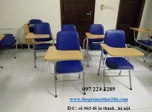 ghế liên bàn GLB01