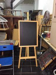 giá vẽ 1m7 +bảng đen 60x80