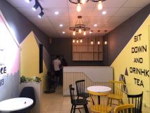 bàn ghế cafe 2
