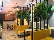 bàn ghế cafe 3