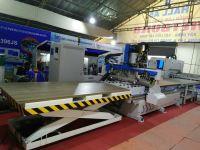 Máy chế biến gỗ tại Hải Phòng