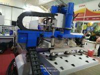 Máy CNC, Máy khoan gỗ, Máy gia công trung tâm CNC tại Hải Phòng