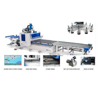 Máy CNC thay dao tự động KDT KN2409DE
