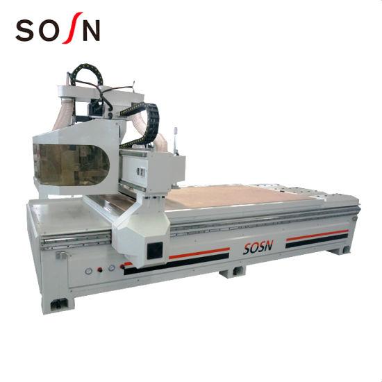 Máy CNC 8 đầu thay dao tự động CNC SX1325A-8