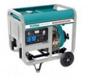 Máy Phát Điện Dùng Dầu Diesel Total TP450001
