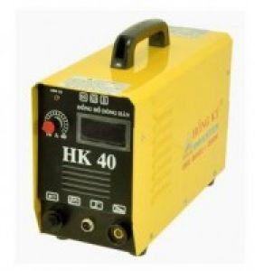 Máy cắt plasma Hồng ký HK40