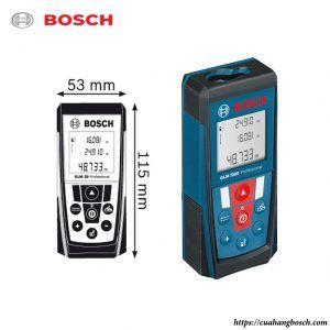 Máy đo khoảng cách GLM 7000 Professional