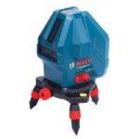 Máy cân mực laser 3 tia Bosch GLL 3-15