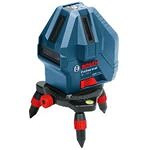 Máy cân mực laser tia Bosch GLL 5-50X