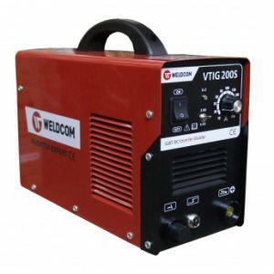 Máy hàn tig que Weldcom VTIG A200