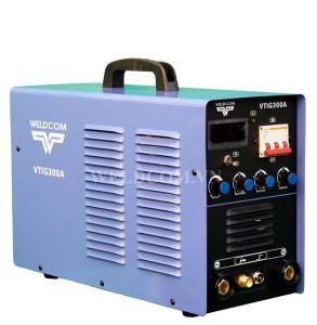 Máy hàn tig que Weldcom VTIG 300A