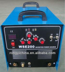 Máy hàn nhôm tig WSE 200 ACDC