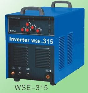 Máy hàn tig Weldcom WSE 315 AC/DC