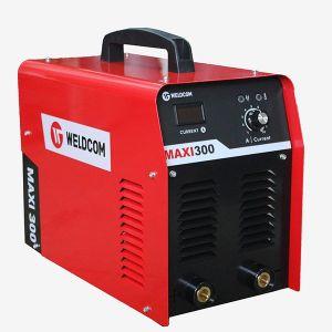 Máy hàn que điện tử Maxi 300