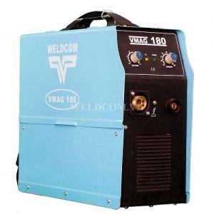 Máy hàn mig bán tự động weldcom VMAG 180