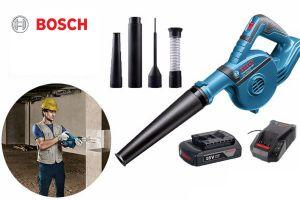 Máy Thổi Bụi Bosch GBL 18V (solo)