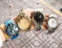 Đồng hồ Casio Edifice 3kim