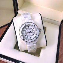 Đồng hồ Chanel Ceramic