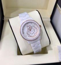Đồng hồ Chanel Mặt Hoa