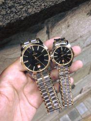 Đồng hồ Omega 3kim