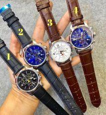Đồng hồ dây da Tissot T461