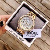 Đồng hồ Michael Kors 6Kim Viền Đá