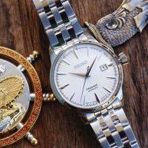 Đồng hồ Seiko Auto