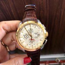 Đồng hồ Dây Da Tissot T035627A