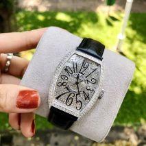 Đồng hồ Dây Da Franck Muller