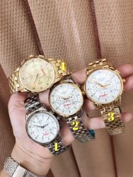 Đồng hồ Longines 6Kim