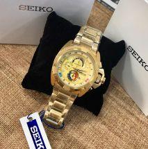 Đồng hồ Seiko 6KIM