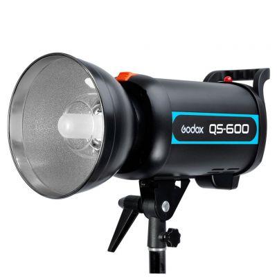 Đèn Flash nào phù hợp cho phòng chụp studio