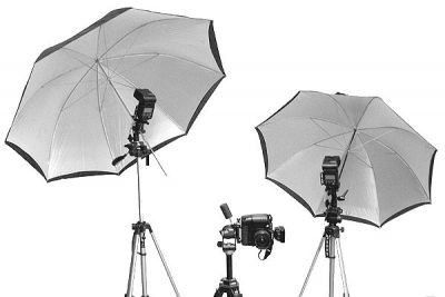 Những thiết bị cần có khi setup phòng chụp Studio
