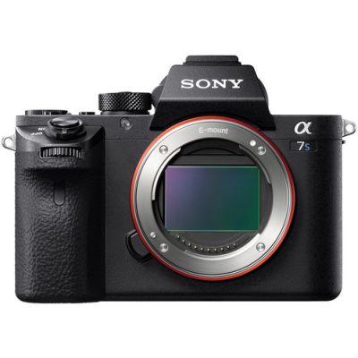 """Sony A7S II """"chuyên gia"""" chụp ảnh thiếu sáng"""