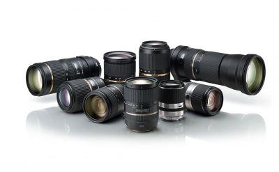 Tư vấn mua ống kính máy ảnh