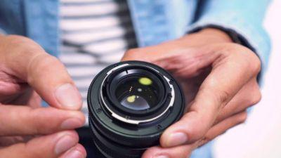 Yến Tâm Camera – Chân dung của những chiếc máy ảnh trong mơ