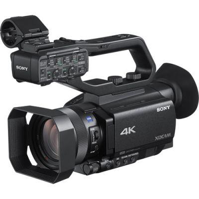 Top 4 máy quay phim truyền hình Sony tốt nhất