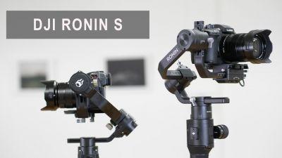 Mua ronin S và micro saramonic dinh quà tặng trị giá 1 triệu đồng