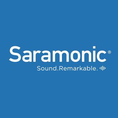 Saramonc thiết bị thu âm thanh chuyên nghiệp