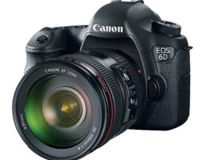 Canon EOS 6D kit EF 24-105mm F4 L IS USM