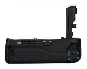 Grip pixel for Canon 70D