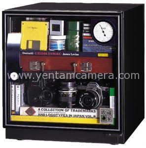 Tủ chống ẩm Eureka AD -51 (50 lít )