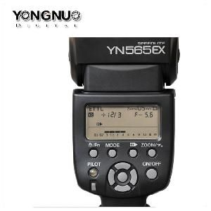 Đèn Flash Yongnuo YN565 EX for Nikon